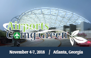 Airports Going Green Conference